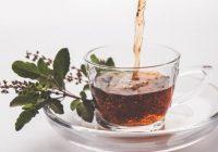 tulsi arbata